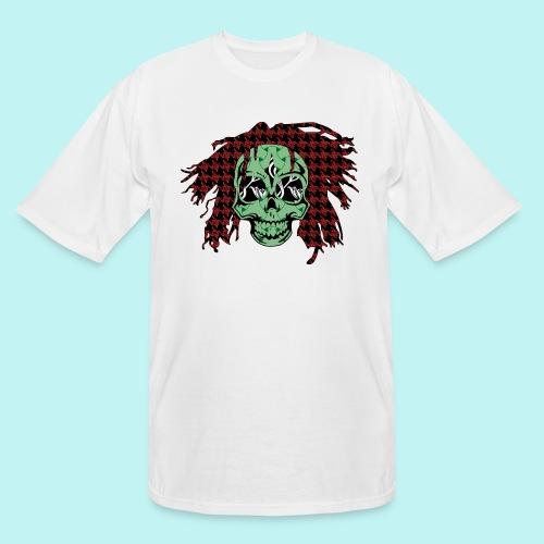 BOB MARLEY SKULLY - Men's Tall T-Shirt