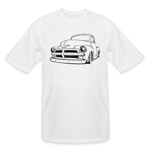 1954 Custom Truck - Men's Tall T-Shirt