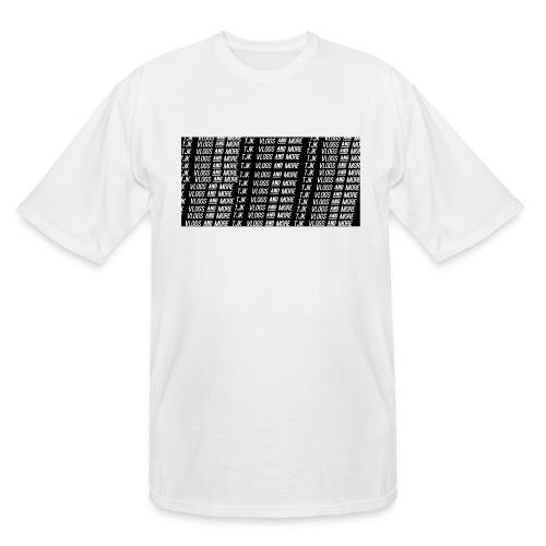 TJK First Apparel Design - Men's Tall T-Shirt