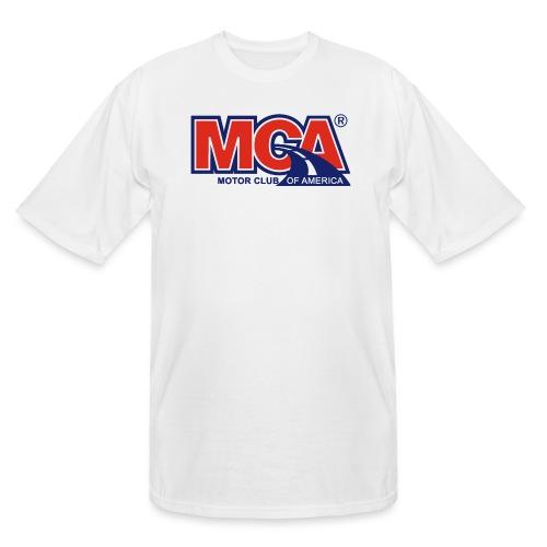 MCA - Men's Tall T-Shirt