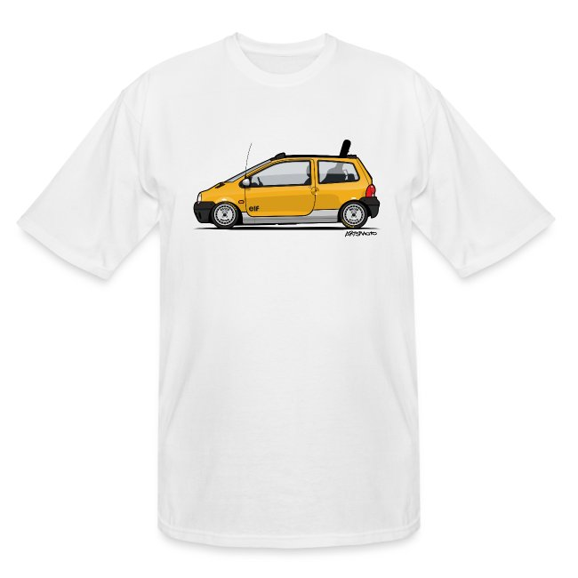 Swell Twingo Slammed Indian Yel Mens Tall T Shirt Machost Co Dining Chair Design Ideas Machostcouk