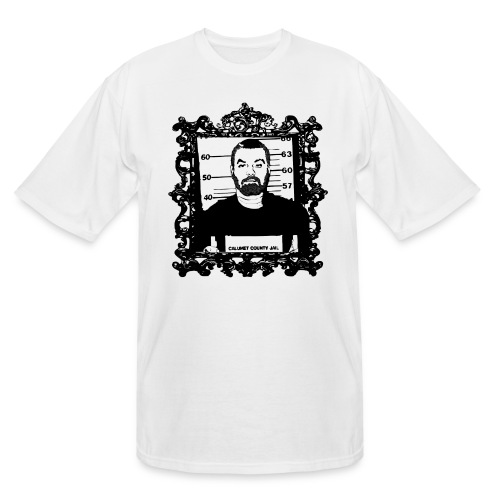 Framed Steven Avery - Men's Tall T-Shirt