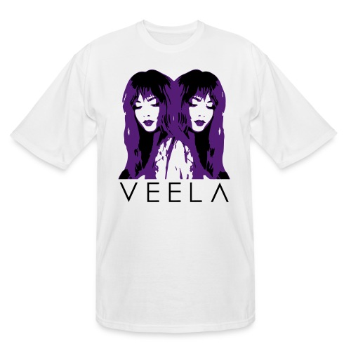 Double Veela Light Women's - Men's Tall T-Shirt