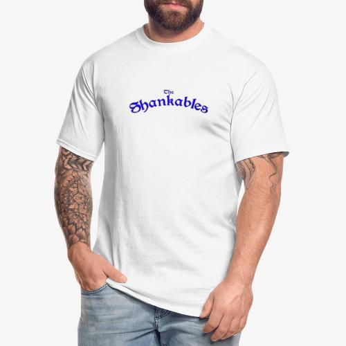 The Shankables Logo - Men's Tall T-Shirt