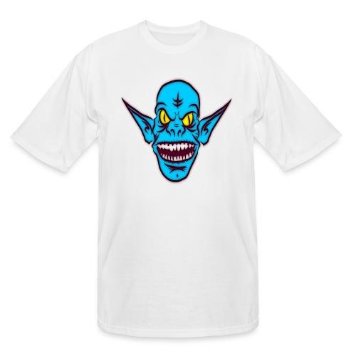 Alien Troll - Men's Tall T-Shirt