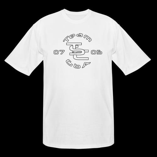 TSC Interlocked - Men's Tall T-Shirt