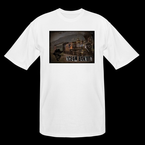 Dream Bandits Vintage SE - Men's Tall T-Shirt