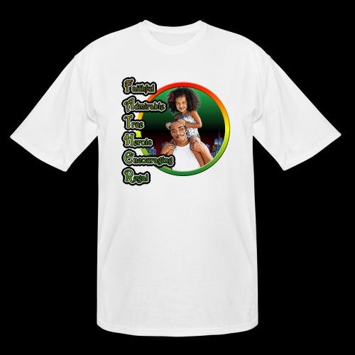 Father 2 - Men's Tall T-Shirt