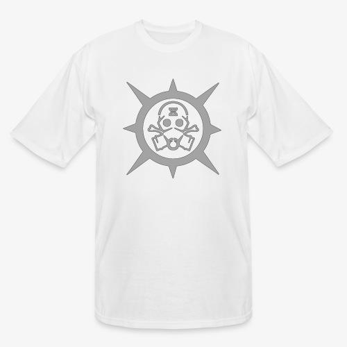 Gear Mask - Men's Tall T-Shirt