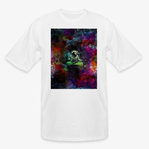 Astronaut - Men's Tall T-Shirt