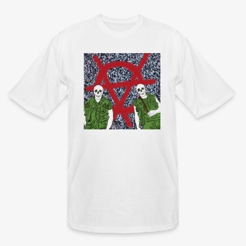 vietnambulance - Men's Tall T-Shirt