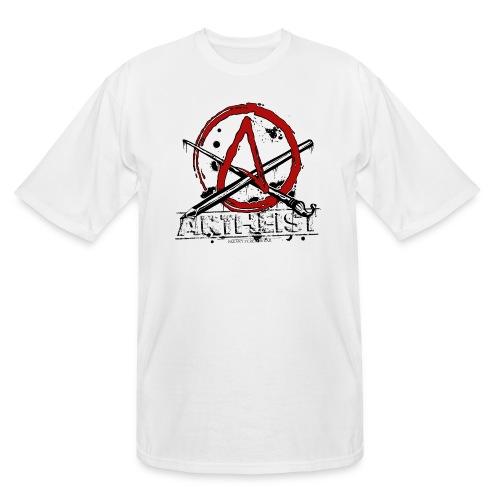 Artheist - Men's Tall T-Shirt