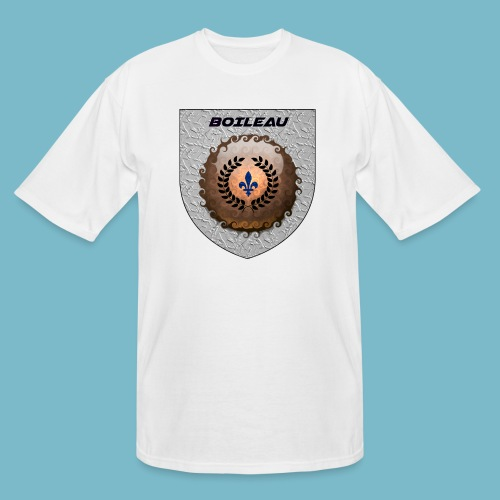 BOILEAU 1 - Men's Tall T-Shirt