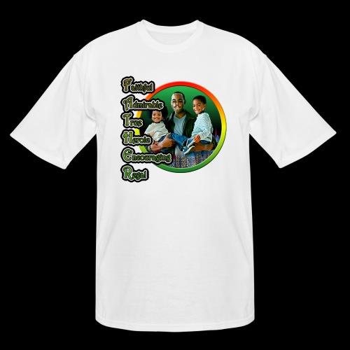 Father 01 - Men's Tall T-Shirt