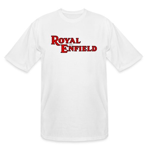 Royal Enfield - AUTONAUT.com - Men's Tall T-Shirt
