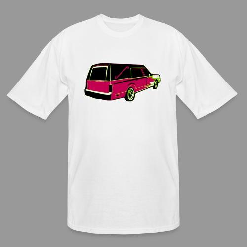 Hearse - Men's Tall T-Shirt