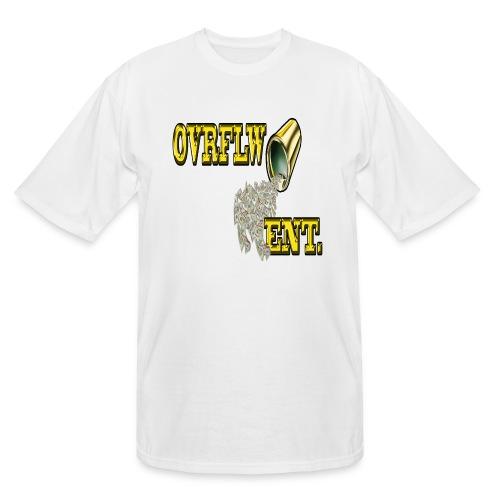 OVRFLW - Men's Tall T-Shirt