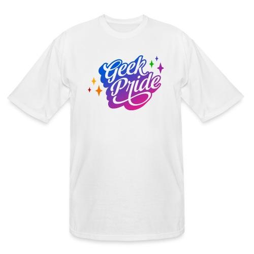 Geek Pride T-Shirt - Men's Tall T-Shirt