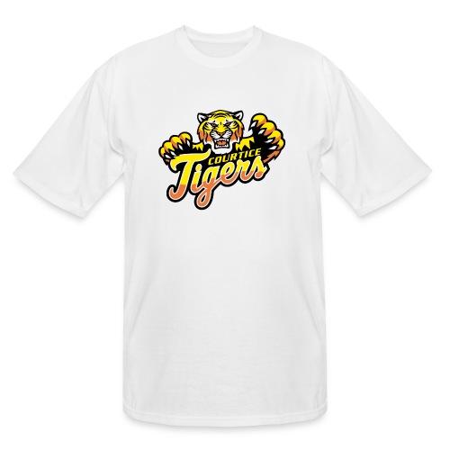 Courtice FINAL - Men's Tall T-Shirt