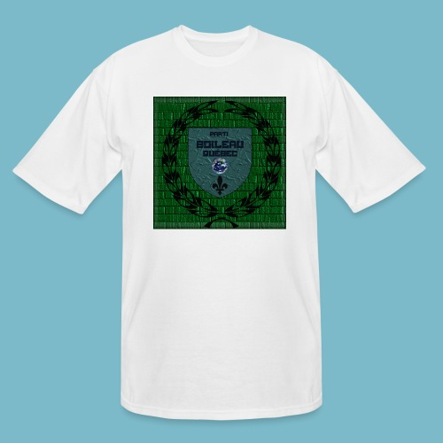 party boileau 7 - Men's Tall T-Shirt