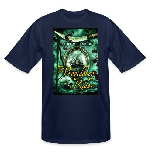 the providence rider - Men's Tall T-Shirt