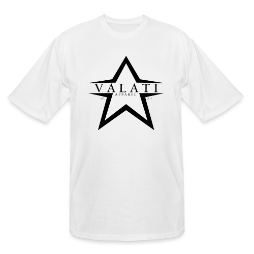 V-STAR Black - Men's Tall T-Shirt