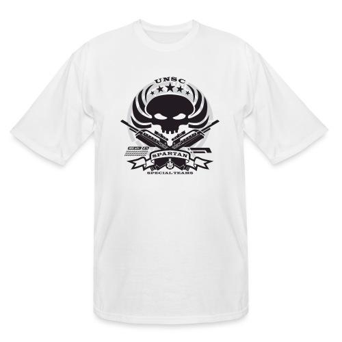 UNSC Special Teams - Men's Tall T-Shirt