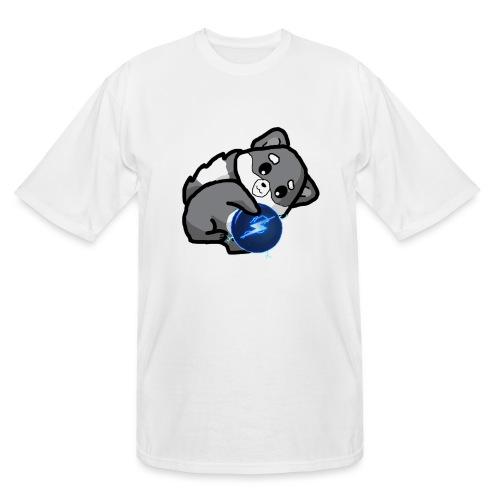 Eluketric's Zapp - Men's Tall T-Shirt