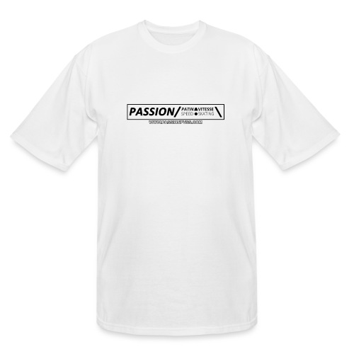 Spread the word! - Thank you for letting us know! - Men's Tall T-Shirt