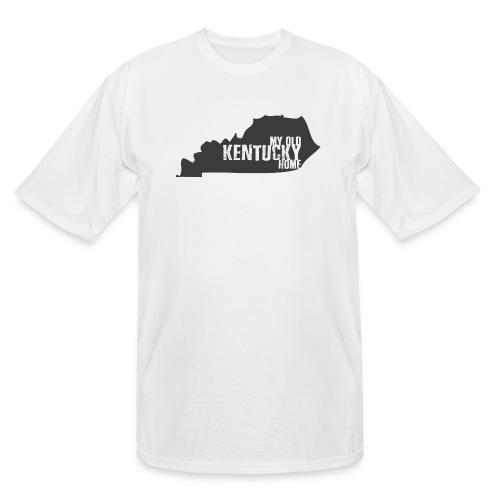 My Old Kentucky Home - Men's Tall T-Shirt