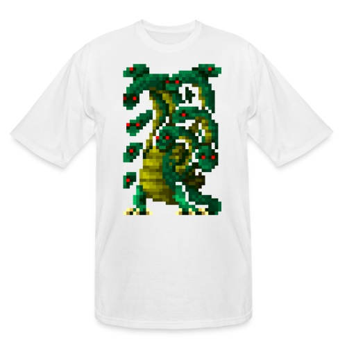Hydra - Men's Tall T-Shirt