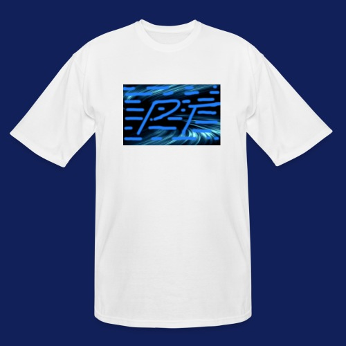 Pt Traditional - Men's Tall T-Shirt