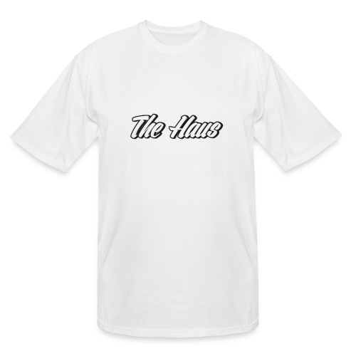The Haus Logo - Men's Tall T-Shirt