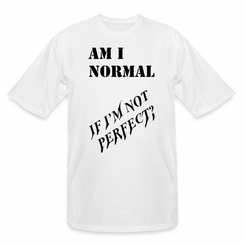 Misfit - Men's Tall T-Shirt