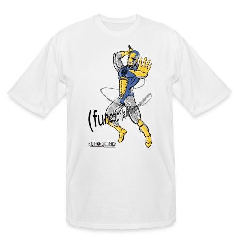 Super Developer - Men's Tall T-Shirt