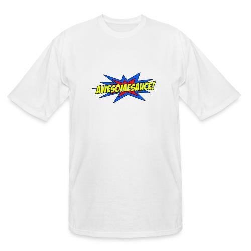 Awesomesauce - Men's Tall T-Shirt