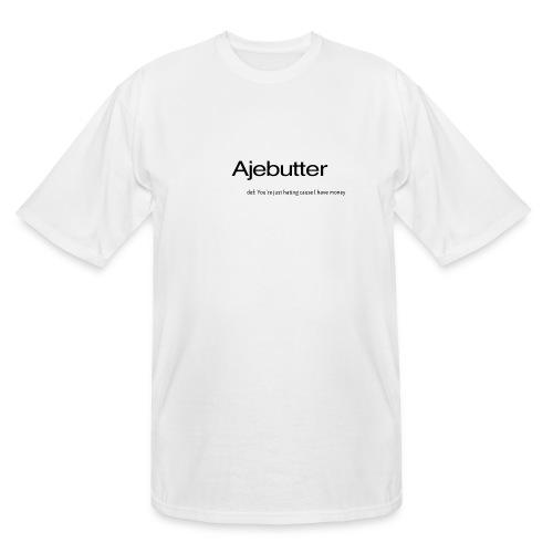 ajebutter - Men's Tall T-Shirt