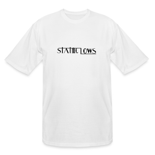 Staticlows - Men's Tall T-Shirt