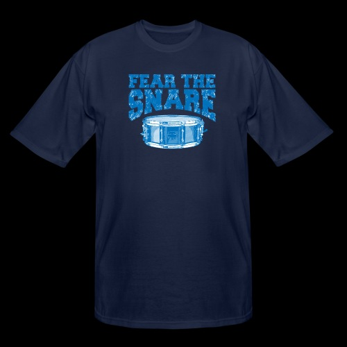 FEAR THE SNARE - Men's Tall T-Shirt