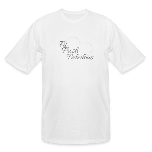 FFF Tank - Men's Tall T-Shirt