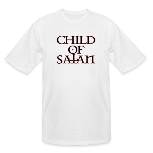 Child Of Satan - Men's Tall T-Shirt