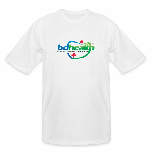 Medical Care - Men's Tall T-Shirt