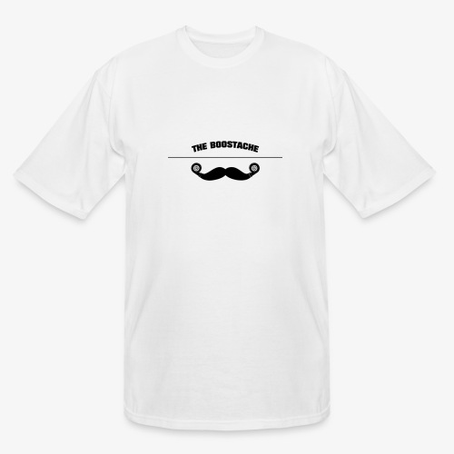 the boostage - Men's Tall T-Shirt