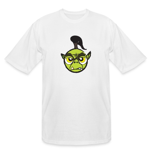 Warcraft Baby Orc - Men's Tall T-Shirt