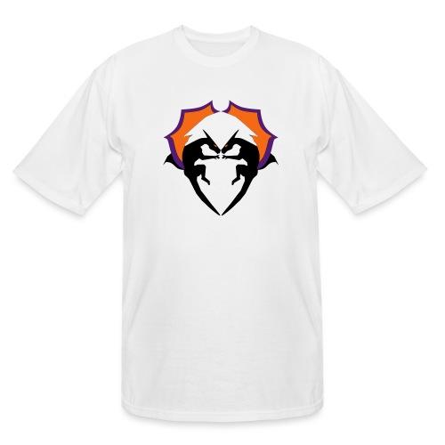 Dragon Love - Men's Tall T-Shirt