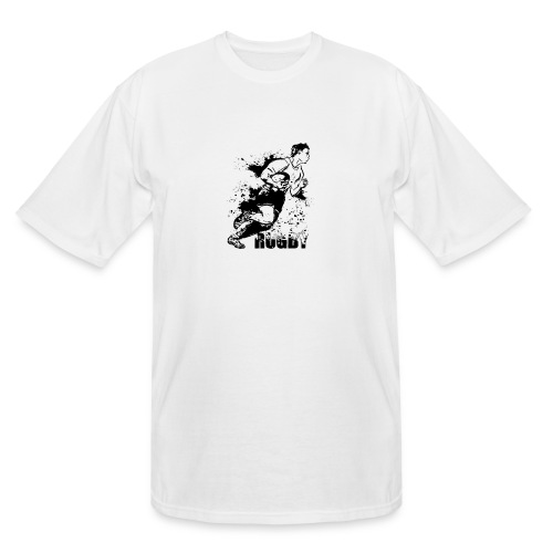 Just Rugby - Men's Tall T-Shirt
