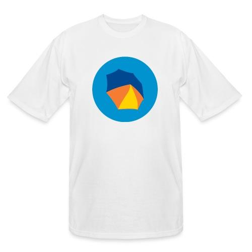 umbelas icon 2 - Men's Tall T-Shirt