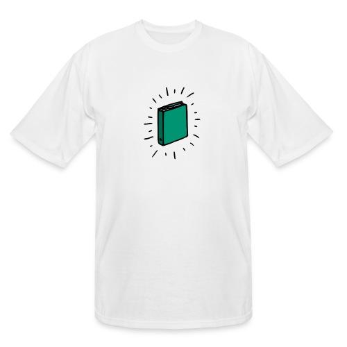 Book - Men's Tall T-Shirt