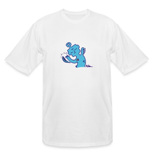 Solace Entity - Men's Tall T-Shirt