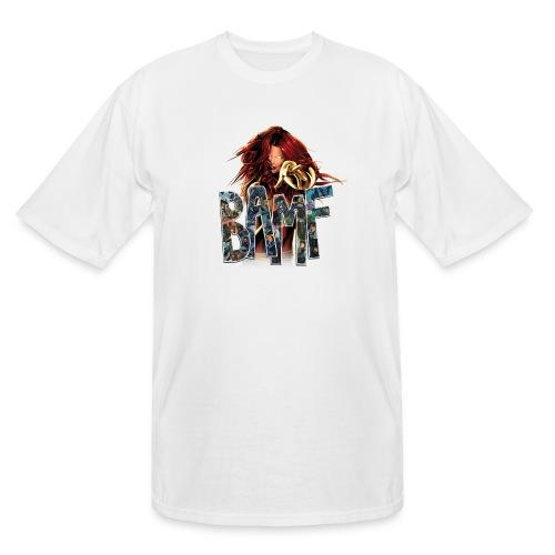 phoenix png - Men's Tall T-Shirt